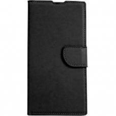 Θήκη Βιβλίο Για Xiaomi Redmi Note 8T Μαύρη