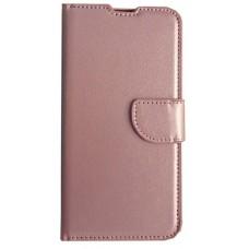 Θήκη Βιβλίο Για Xiaomi Redmi Note 8T Ροζ