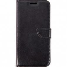 Θήκη Flip(Μαύρη) για Xiaomi Redmi Note 4
