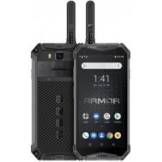Ulefone Armor 3WT 6GB RAM 64GB ROM (BLACK) 10300mAh