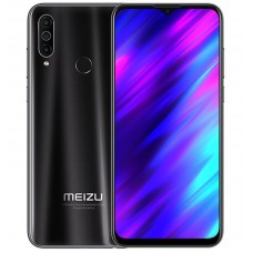 Meizu M10 3GB RAM 32GB ROM (BLACK) 4000mAh EU