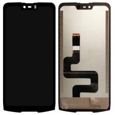 Οθόνη & Touch Panel Doogee S90 Pro (BLACK)