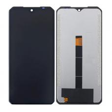 Οθόνη & Touch Panel Doogee S95 Pro (BLACK)