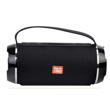 TG-116C Φορητό ηχείο Bluetooth BLACK