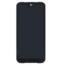 Οθόνη & Touch Panel Doogee S68 (BLACK)