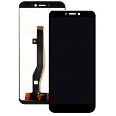 Οθόνη & Touch Panel Oukitel WP5 (BLACK)