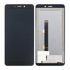 Οθόνη & Touch Panel Ulefone Armor X5 (BLACK)