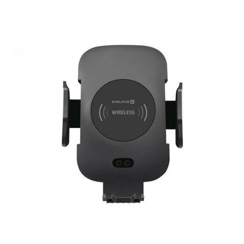 Evelatus Car Holder Wireless Charger WCH01