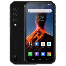 Blackview BV9900 8GB RAM 256GB ROM (BLACK) 4380mAh