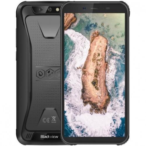 Blackview BV5500 Plus 3GB RAM 32GB ROM (BLACK) 4400mAh