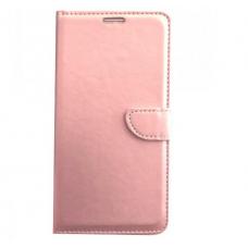 Θήκη Flip(Ροζ) για Xiaomi Redmi Note 4