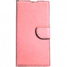 Θήκη Βιβλίο Για Xiaomi Redmi 8 Απαλό Ροζ