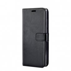 Xiaomi Redmi 8 Θήκη Flip Ibeez (Μαύρη)