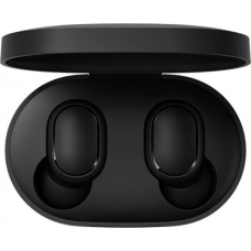 Xiaomi Mi True Wireless Earbuds Basic Black