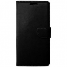 Xiaomi Redmi Note 9S Θήκη Flip Fashion(Μαύρη)