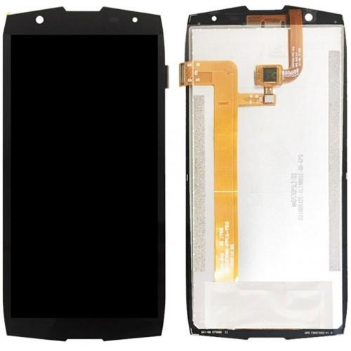 Οθόνη & Touch Panel Oukitel WP5000 (BLACK)