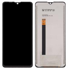 Οθόνη & Touch Panel Blackview A80 Pro (BLACK)