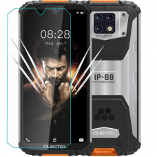 Oukitel WP6 Tempered Glass 9H