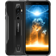 Blackview BV6300 Pro 6GB RAM 128GB ROM (BLACK) 4380mAh