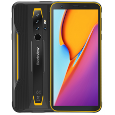 Blackview BV6300 Pro 6GB RAM 128GB ROM (YELLOW) 4380mAh