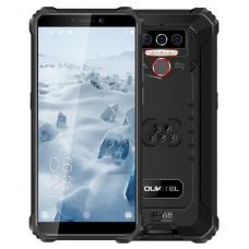 Oukitel WP5 Pro 4GB RAM 64GB ROM (BLACK) 8000mAh