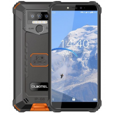 Oukitel WP5 Pro 4GB RAM 64GB ROM (ORANGE) 8000mAh