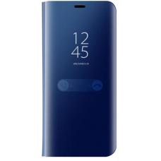 Clear View Book Μπλέ (Xiaomi Redmi Note 8 Pro)