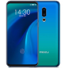Meizu M16Χ 6GB RAM 64GB ROM (BLUE) 3100mAh EU M872H