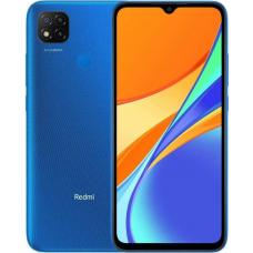 Xiaomi Redmi 9C 3GB RAM 64GB ROM (Twilight Blue) 5020mAh Global Version EU