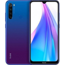 Xiaomi Redmi Note 8T 3GB RAM 32GB ROM (Starscape Blue) 4000mAh Global Version EU