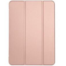 Θήκη Tri-Fold Flip Cover magnetic για Huawei MediaPad T5 10.1 Inches (Απαλό Ροζ)