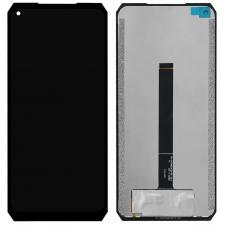 Οθόνη & Touch Panel Oukitel WP7 (BLACK)