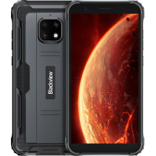Blackview BV4900 3GB RAM 32GB ROM (BLACK) 5580mAh