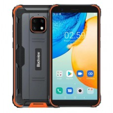 Blackview BV4900 3GB RAM 32GB ROM (ORANGE) 5580mAh