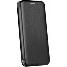Smart Magnet Elegance Book Μαύρο (REDMI 9)