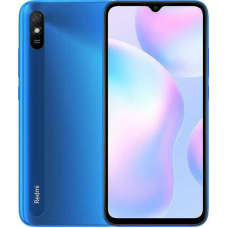 Xiaomi Redmi 9A 2GB RAM 32GB ROM (Blue) 5000mAh