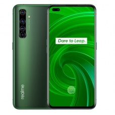 Realme X50 5G 6GB RAM 128GB ROM (JUNGLE GREEN) 4200mAh EU