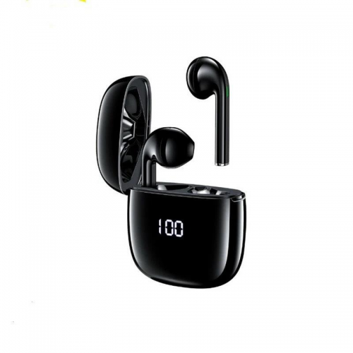 Awei T28P True Wireless Earbuds With Charging Case BLACK