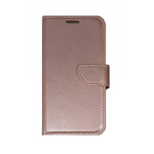 Θήκη Βιβλίο Για Xiaomi Redmi 9 Ροζ