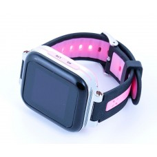 Coban GPS-312 Παιδικό Ρολόι Χειρός - Βηματομετρητής (PINK)