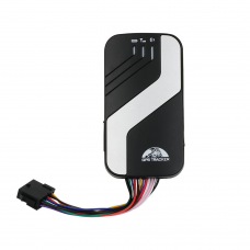 Coban GPS Tracker TK403B 4G-LTE Συσκευή Δορυφορικού Εντοπισμού Αυτοκινήτου