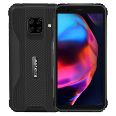 Blackview BV5100 Pro 4GB RAM 128GB ROM (BLACK) 5580mAh