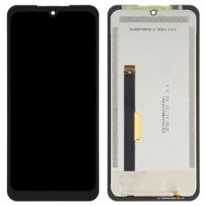 Οθόνη & Touch Panel Ulefone Armor 8 (BLACK)