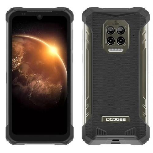 Doogee S86 6GB RAM 128GB ROM (BLACK) 8500mAh
