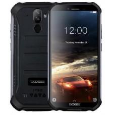 Doogee S40 Pro 4GB RAM 64GB ROM (BLACK) 4650mAh