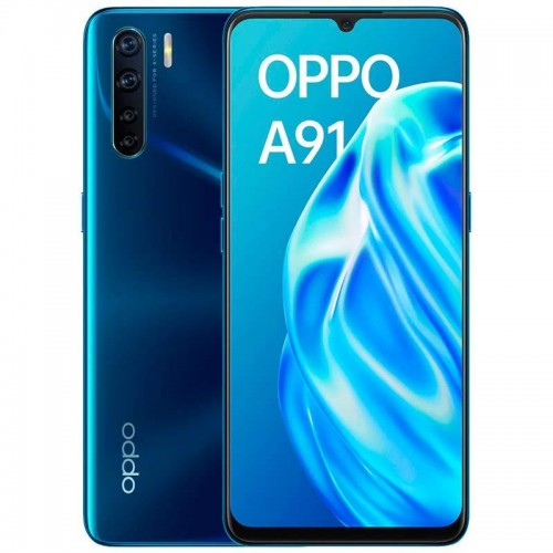 Oppo A91 8GB RAM 128GB ROM (BLUE) 4025mAh EU
