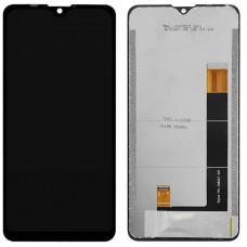 Οθόνη & Touch Panel Blackview A80 (BLACK)