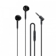 Ακουστικά-Handsfree AWEI PC-7 3.5mm Με Μικρόφωνο (BLACK)