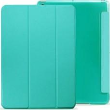Θήκη Tri-Fold Flip Cover magnetic για Lenovo TAB M10 Plus 10.3 Inches (Πράσινη)