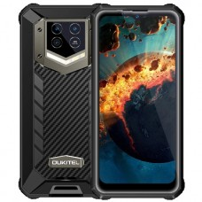 Oukitel WP15 8GB RAM 128GB ROM (BLACK) 15600mAh 5G